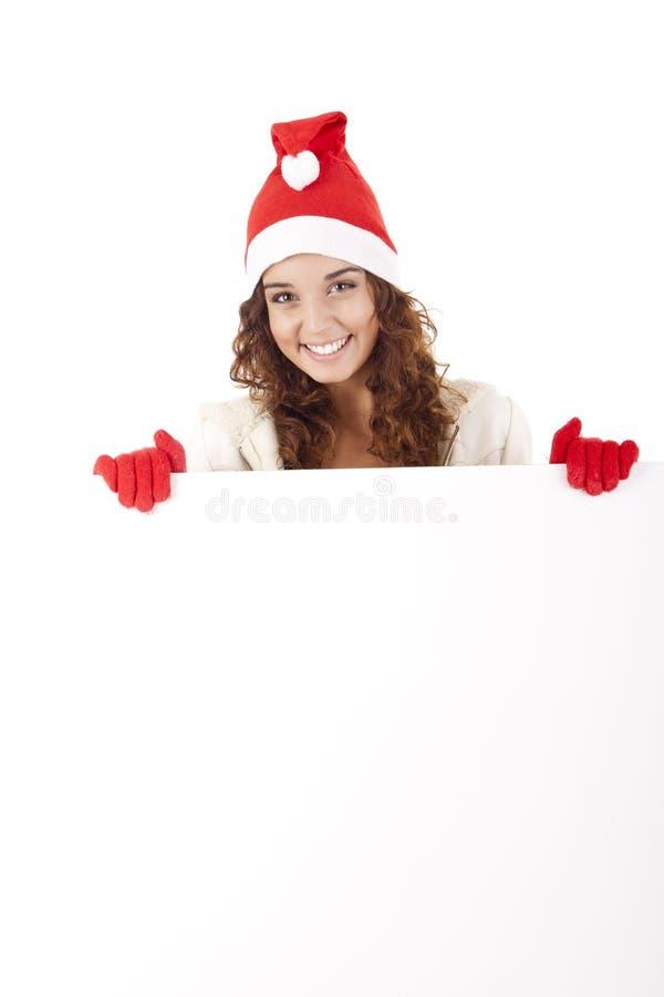 nätt flicka för 3 jul arkivfoton