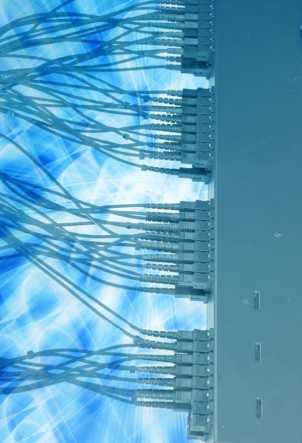 Nätverksmitt arkivfoton
