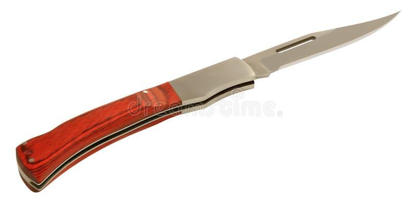 nóż kieszeń obraz royalty free