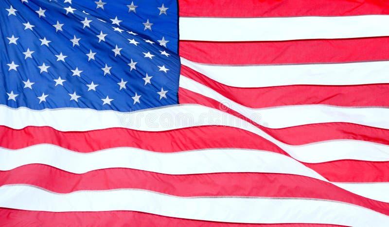 Nós bandeira fotos de stock