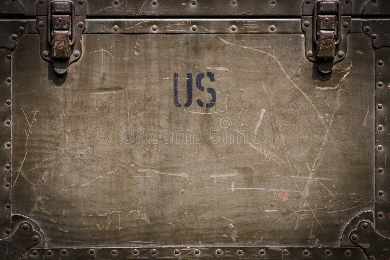 Nós fundo militar