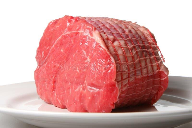 nötköttskarv arkivbild