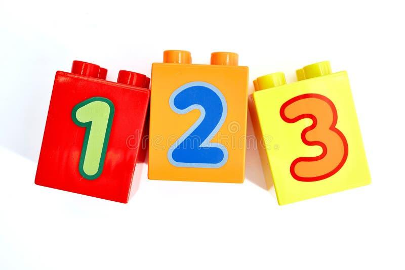 números imagens de stock royalty free