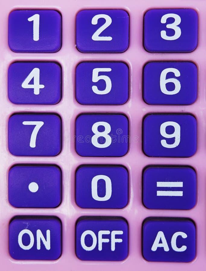 Download Números do brinquedo foto de stock. Imagem de brinquedo - 29827172