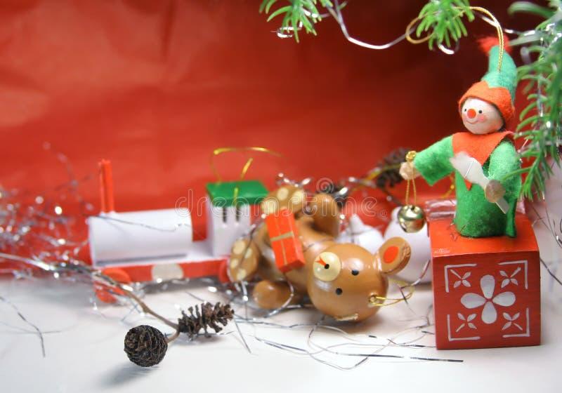 n świecidełka zabawki. obrazy stock