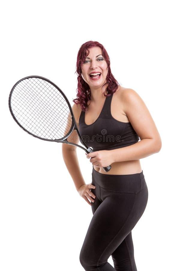 N'importe qui pour le tennis photo libre de droits