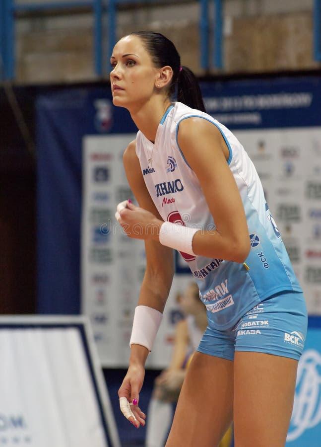 N. Obmochaeva stock photo