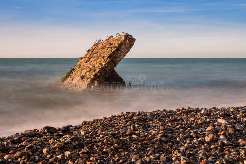 Download Mar Báltico imagem de stock. Imagem de azul, paisagem - 29834691
