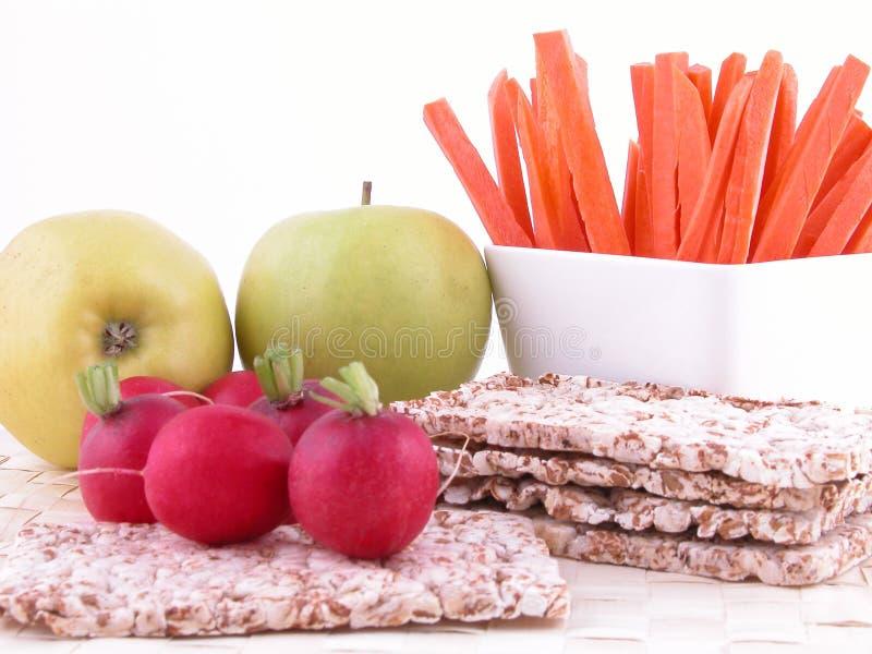 Na dieta fotos de stock royalty free