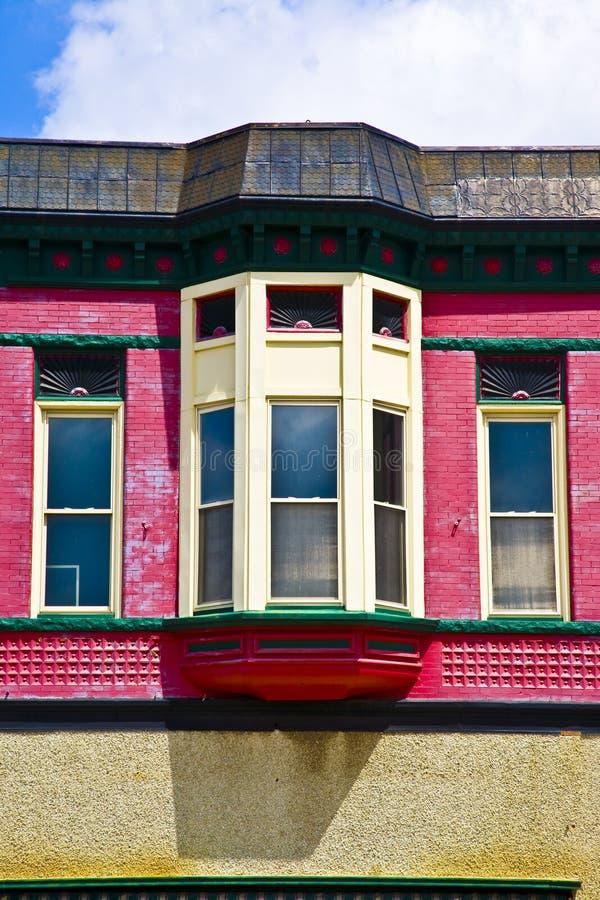 na górze okno obrazy royalty free