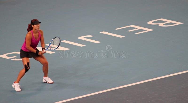 Download Na Li (CHN), Professional Tennis Player Editorial Stock Image - Image: 11693589
