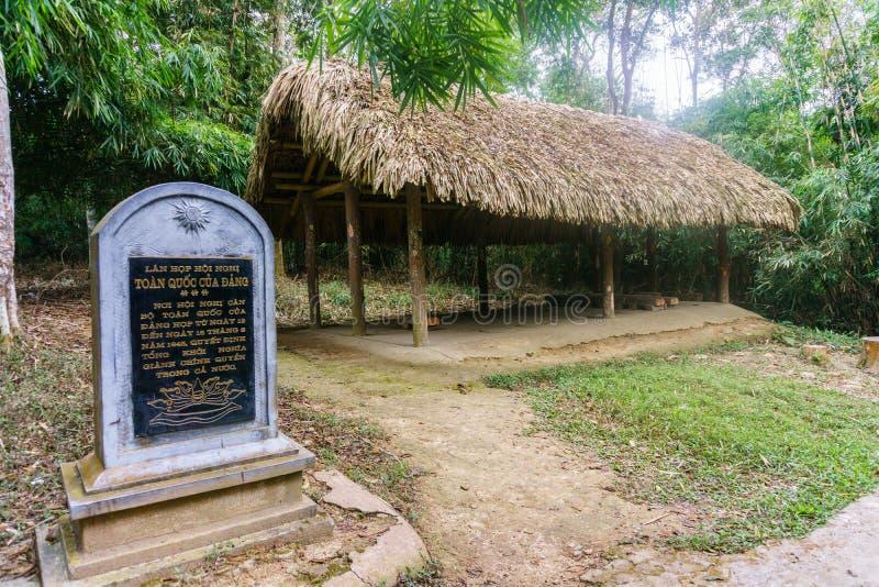 Na Lua Lan стоковые изображения rf