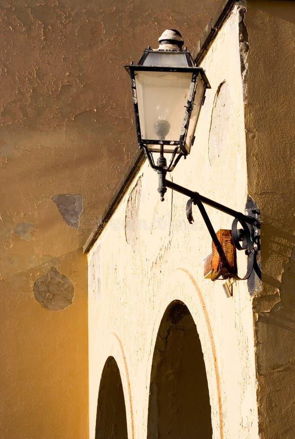 na wyspie capri zdjęcia royalty free