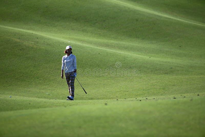 Download Na Yeon Choi In Taiwan LPGA Championship Editorial Photo - Image: 27724481