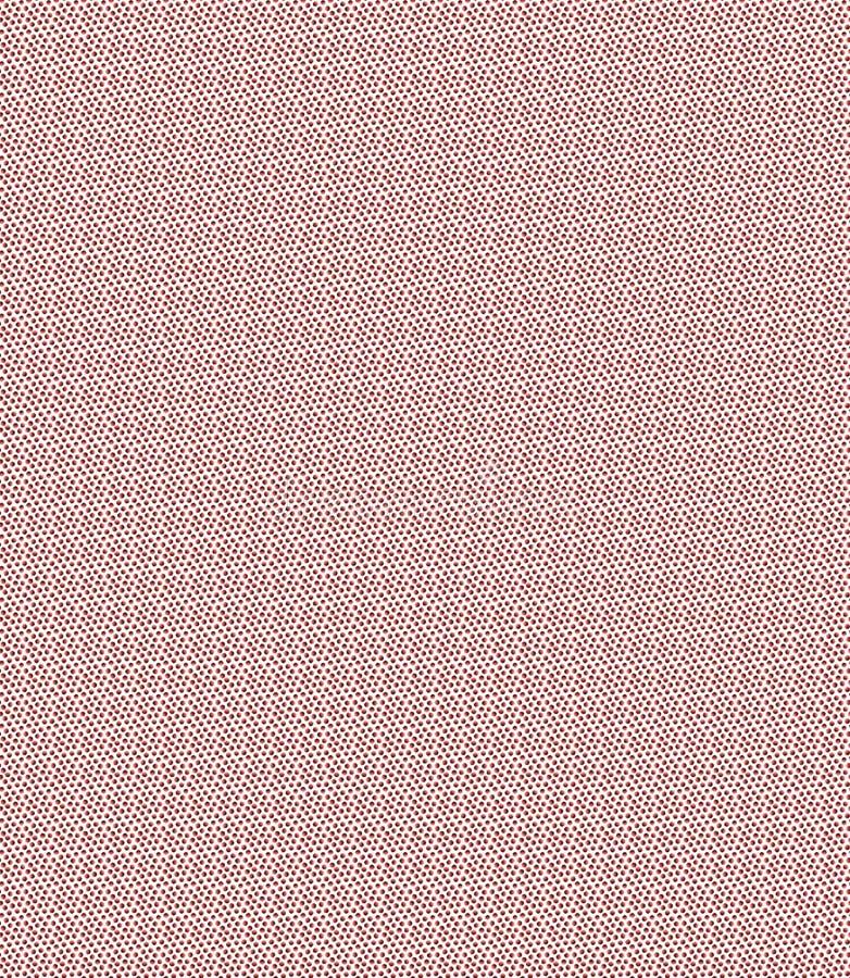 Naadloos abstract kleurrijk gestreept patroon Het eindeloze patroon kan voor keramische tegel worden gebruikt vector illustratie