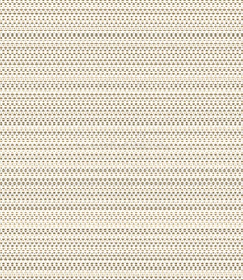 Naadloos abstract kleurrijk gestreept patroon Het eindeloze patroon kan voor keramische tegel worden gebruikt royalty-vrije illustratie