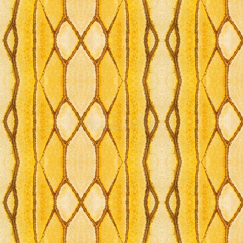 Naadloos die patroon van kleurrijke vlindervleugel wordt gemaakt voor backgroun royalty-vrije stock foto