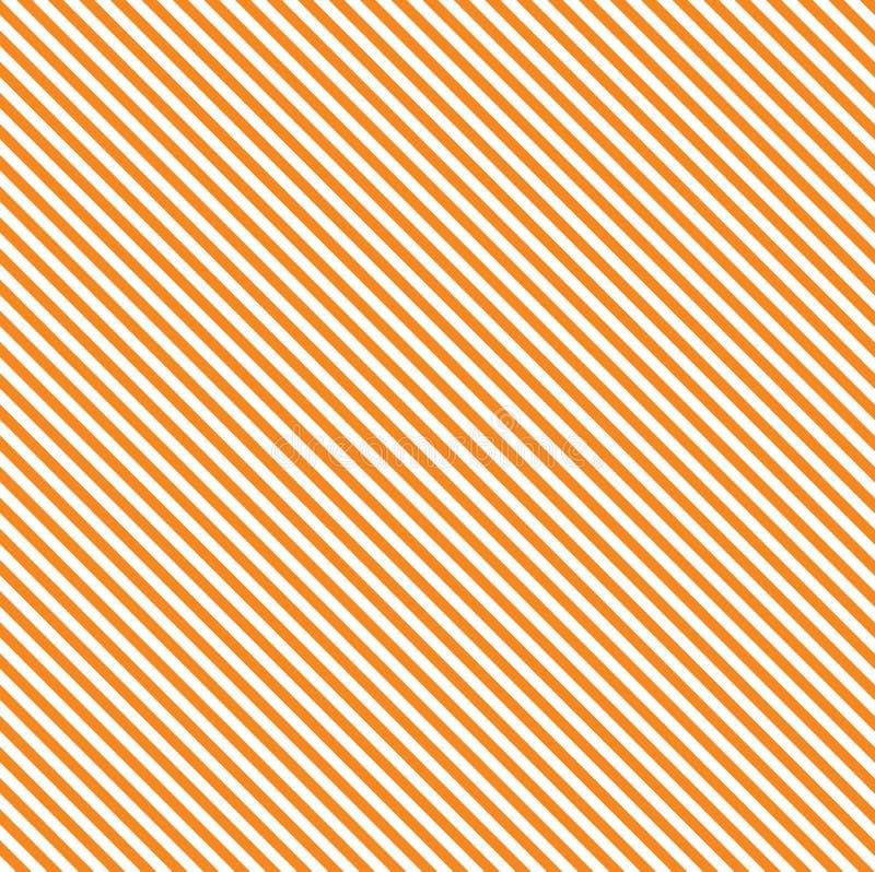 Naadloos lineair patroon stock illustratie