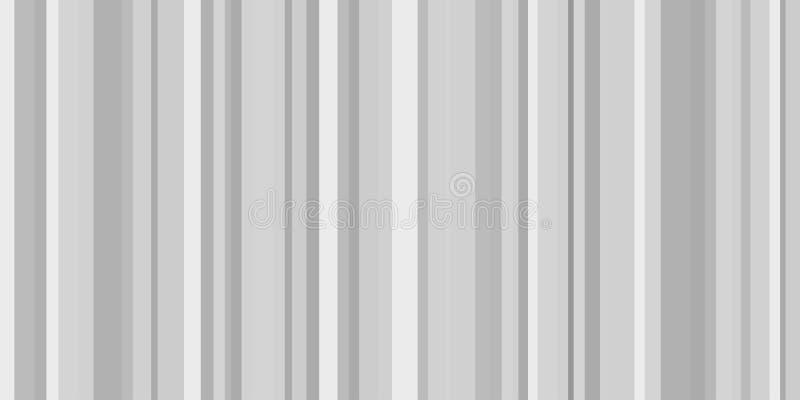 Naadloos lineair patroon Abstract geometrisch behang van de oppervlakte Gestreepte multicolored achtergrond Druk voor polygraphy, royalty-vrije illustratie