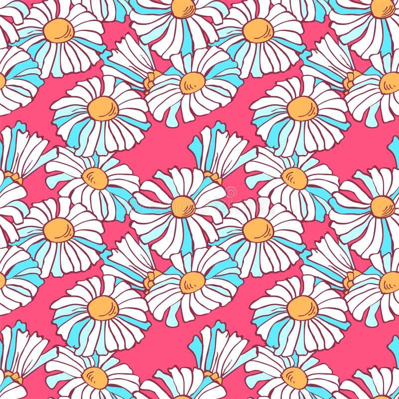 Download Naadloos patroon vector illustratie. Illustratie bestaande uit grafisch - 29501335