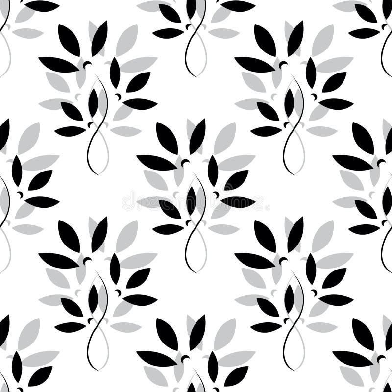 Download Naadloos patroon stock illustratie. Illustratie bestaande uit heropleving - 29507763
