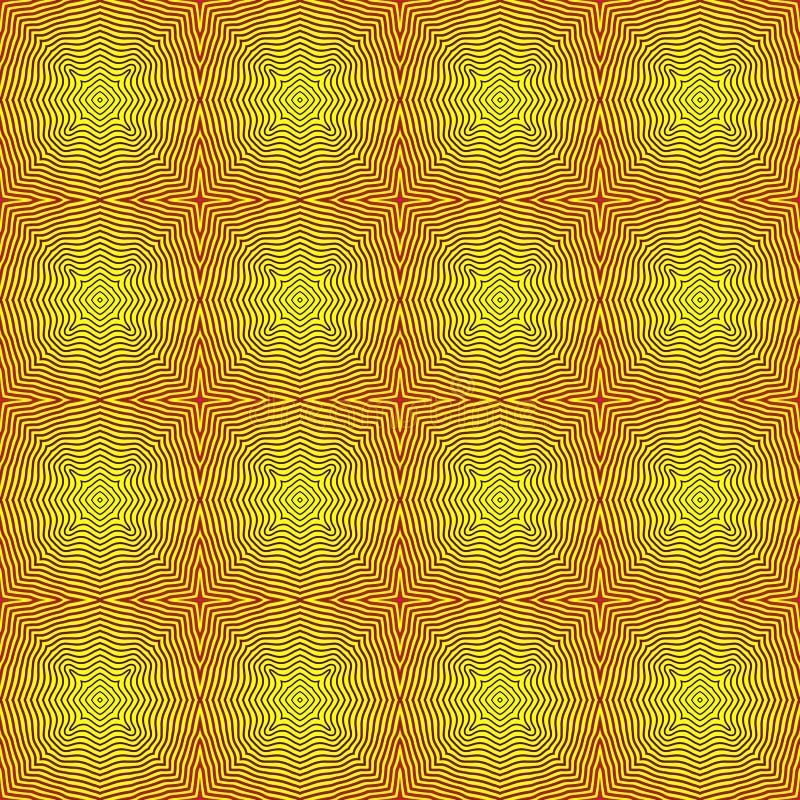 Download Naadloos patroon vector illustratie. Illustratie bestaande uit naadloos - 54075082