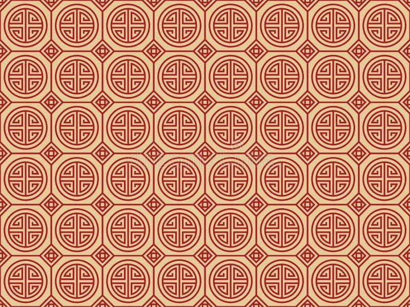 Download Naadloos patroon vector illustratie. Illustratie bestaande uit stijl - 54075518