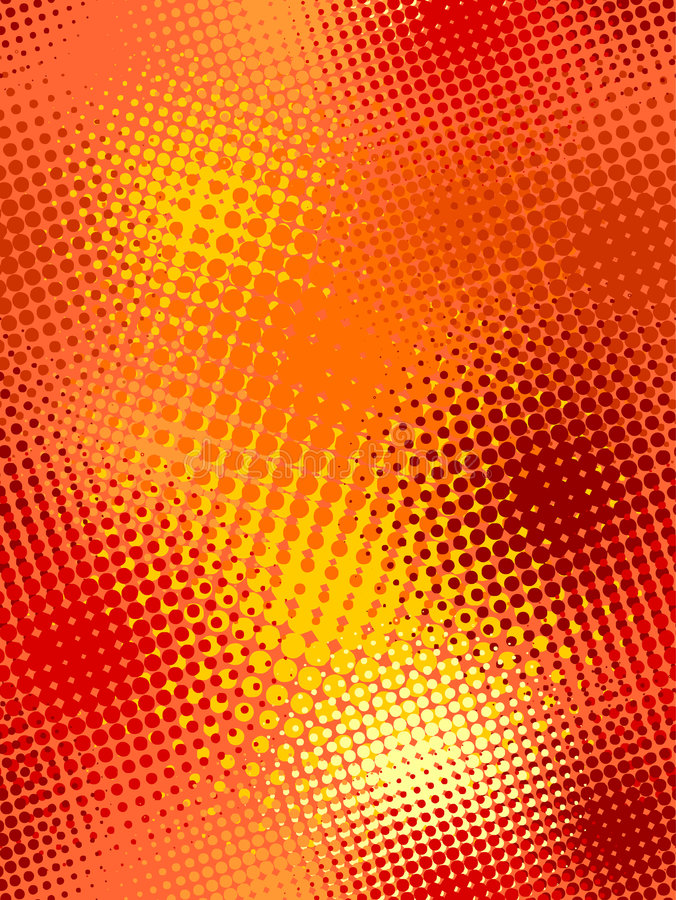 Naadloos patroon, vector