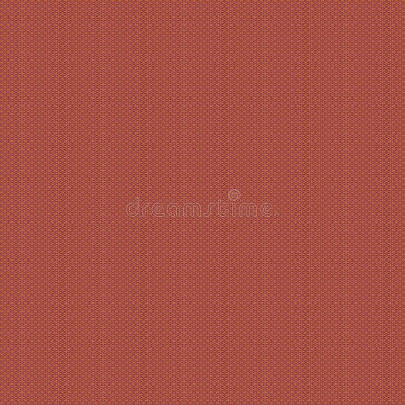 Naadloos stoffenpatroon vector illustratie