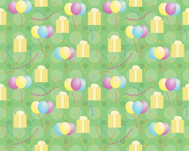 Download Naadloos vakantiepatroon vector illustratie. Illustratie bestaande uit naadloos - 29503287
