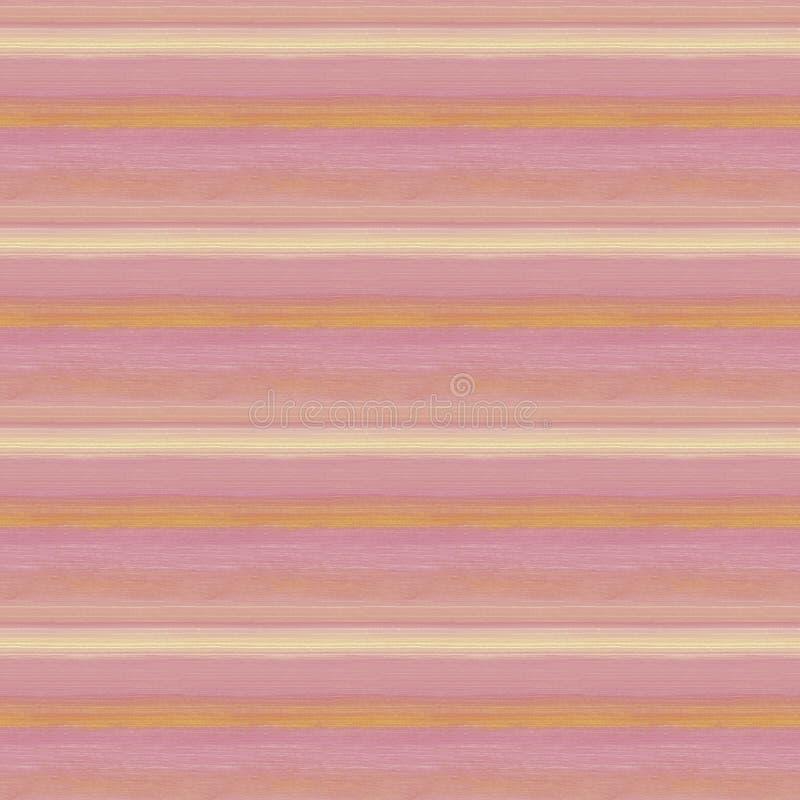 Naadloze achtergrond voor ontwerp Textuur door borstel wordt geschilderd die stock afbeelding
