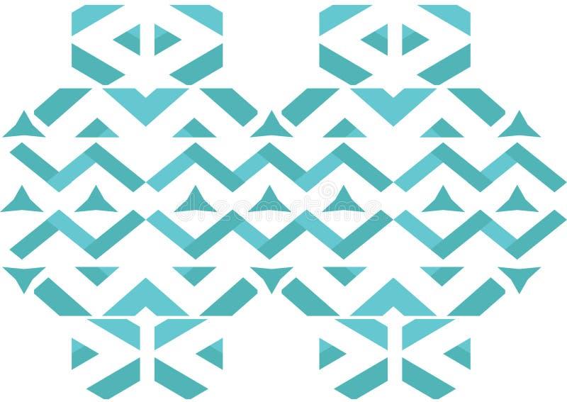 Naadloze backround Vector illustratie Eps 10 vector illustratie