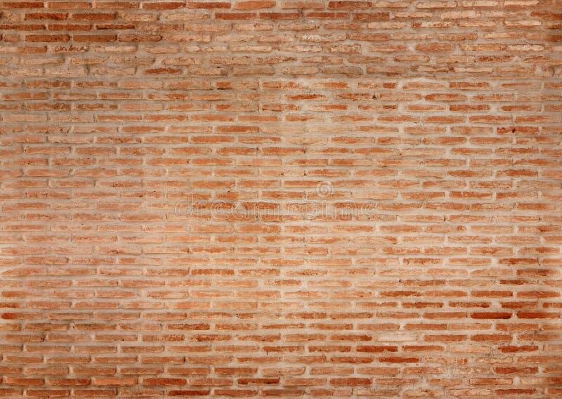 Naadloze bakstenen muurtextuur royalty-vrije stock foto's