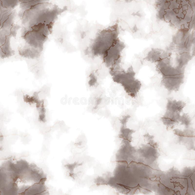 Naadloze document textuur voor tegelachtergrond stock foto