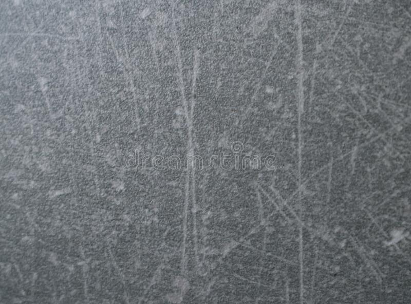 Naadloze grijze concrete muurtextuur als achtergrond stock foto's