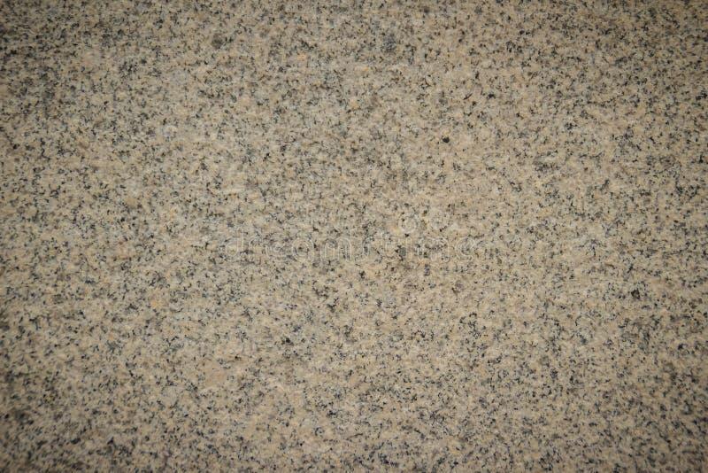 Naadloze grijze graniettextuur voor achtergrond Terrazzo opgepoetst steenvloer en muurpatroon van de achtergrond van de granietst royalty-vrije stock afbeelding