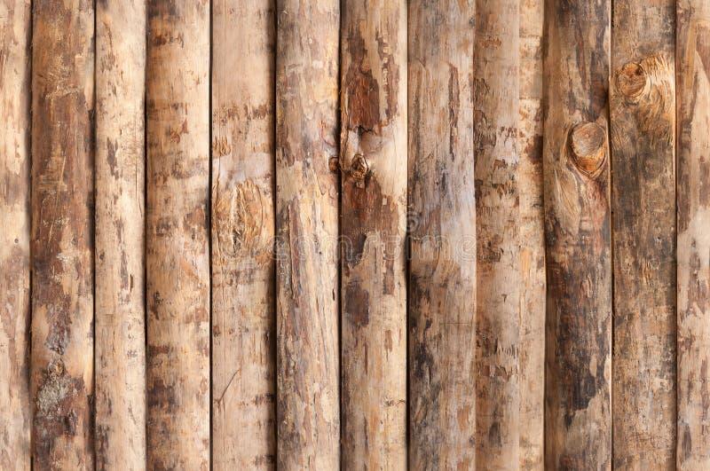 Naadloze Houten Planken stock foto's