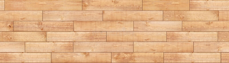 Naadloze lichte houten vloertextuur Houten parket bevloering royalty-vrije stock foto's