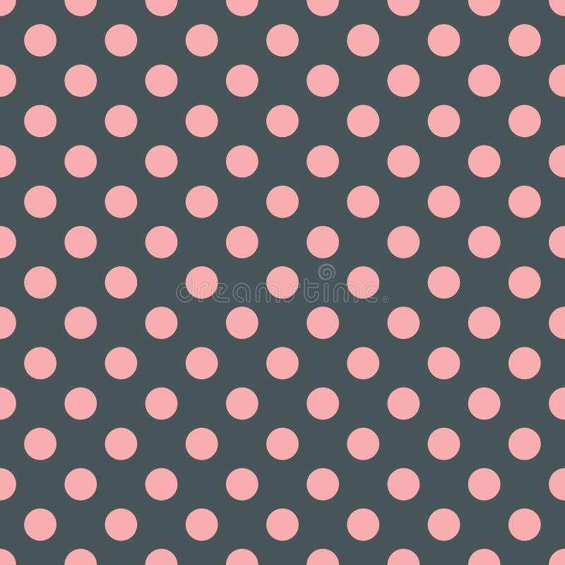 Naadloze moderne achtergrond vector illustratie
