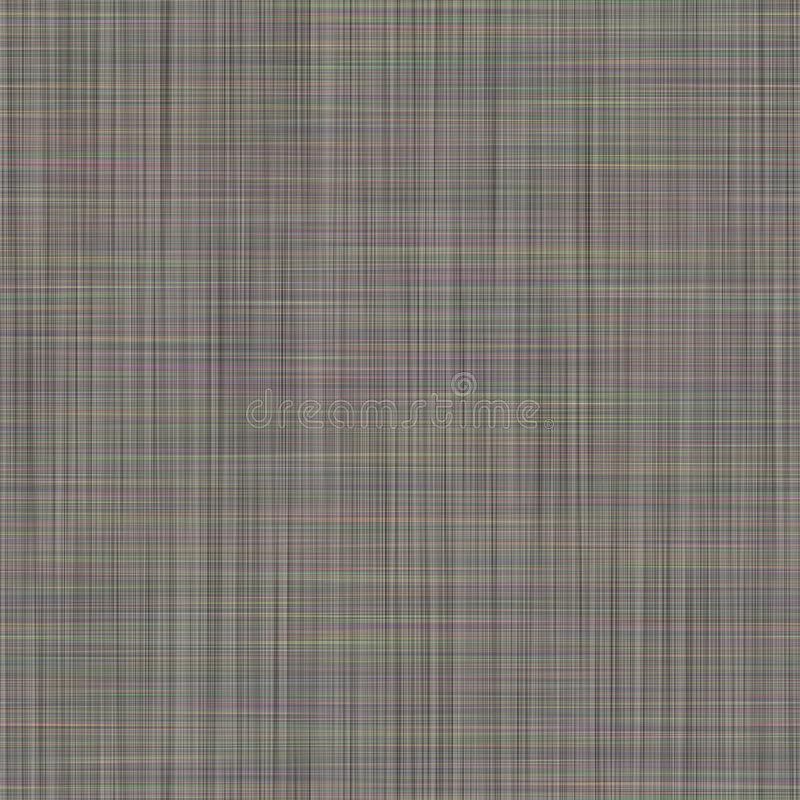 Naadloze stoffenachtergrond vector illustratie