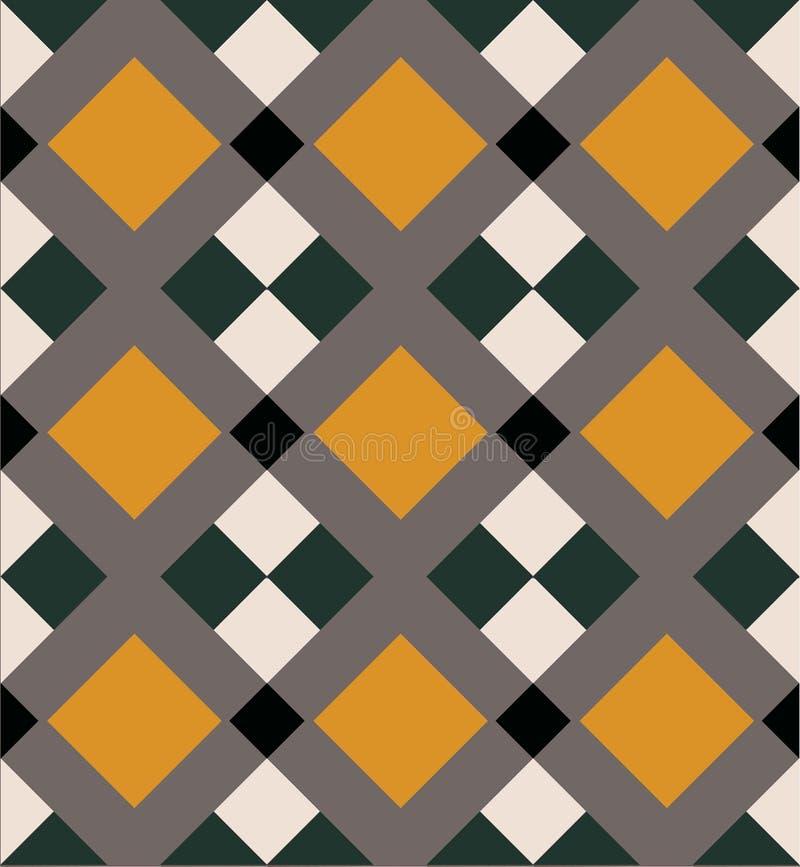 Naadloze textuur 1 royalty-vrije stock foto