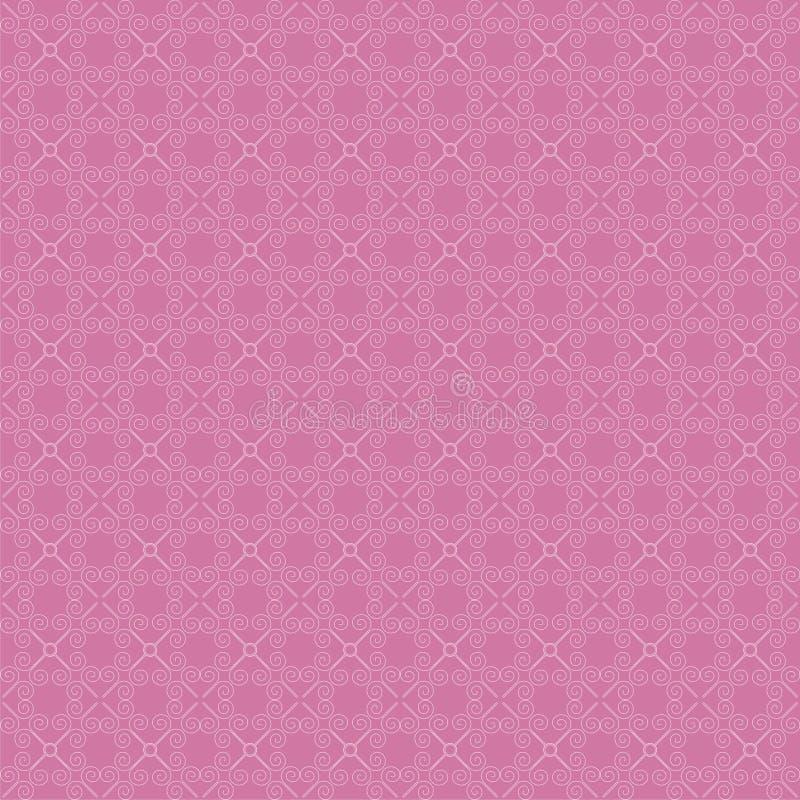 Naadloze textuur stock illustratie