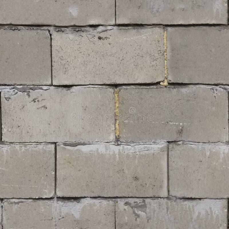 Naadloze textuur van grijs natuursteen stock fotografie