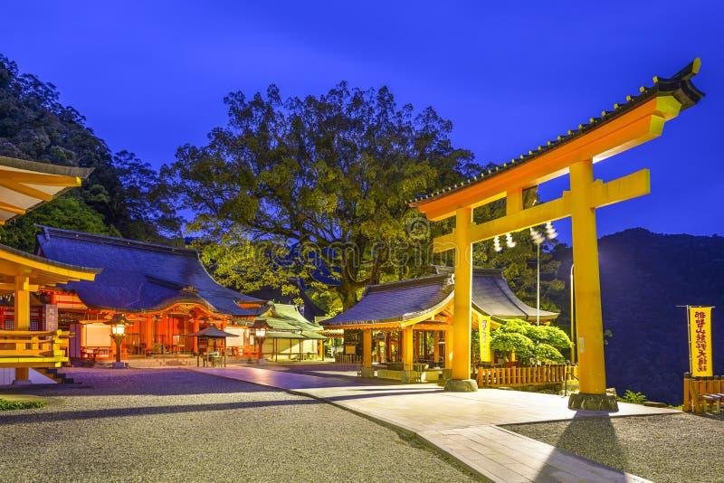 Nachi Taisha Grand Shrine photo stock