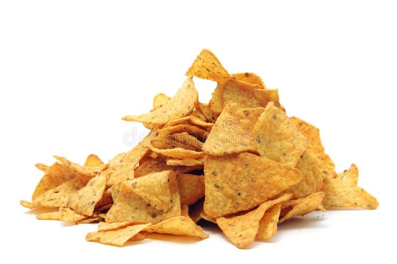 nachos стоковое фото rf