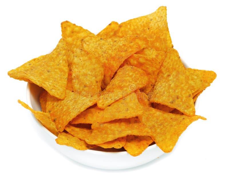 nachos стоковые изображения