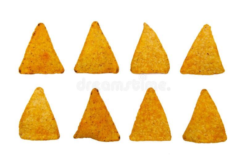 nachos royaltyfria foton
