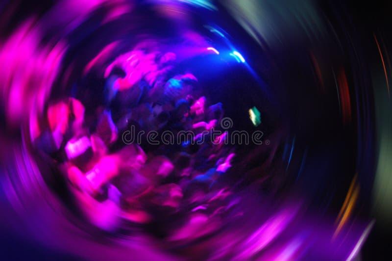 Nachtclub stock foto