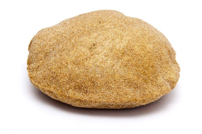 Naco do pão de Brown imagem de stock
