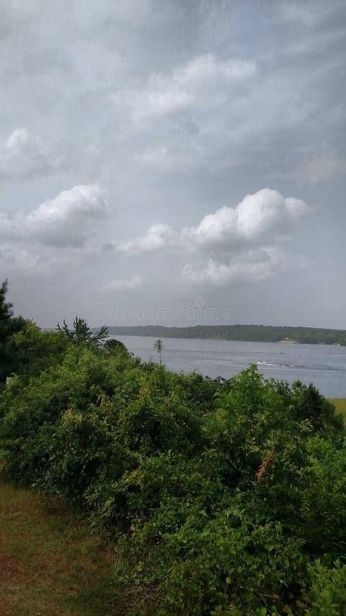 Nacogdoches do lago fotos de stock